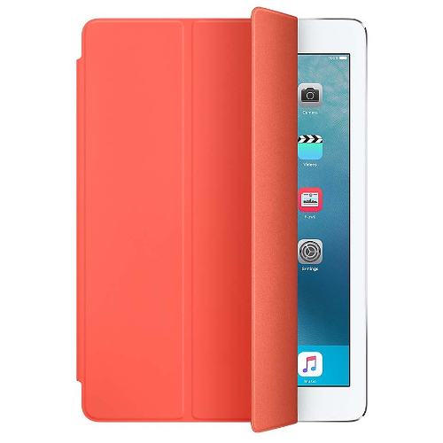 """Apple Smart Cover For 9.7"""" iPad Pro - Apricot"""