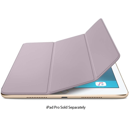 "Apple® Smart Cover for 9.7"" iPad Pro - Lavender"