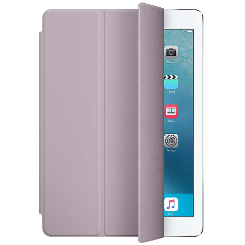 """Apple Smart Cover For 9.7"""" iPad Pro - Lavender"""