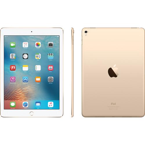 "Apple® 9.7"" iPad Pro / Wi-Fi / 32GB - Gold"