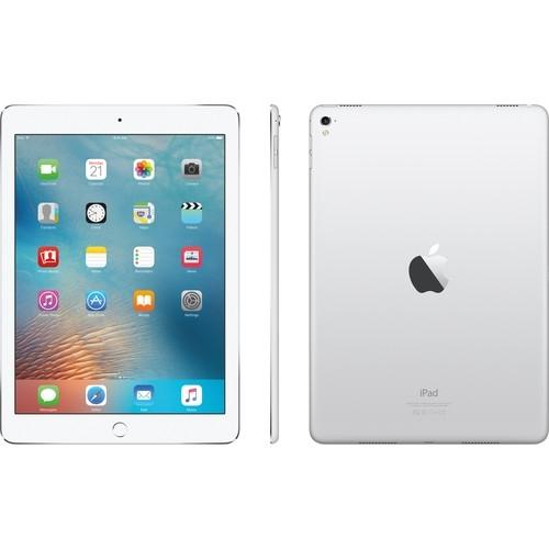 """Apple® 9.7"""" iPad Pro / Wi-Fi / 256GB - Silver"""