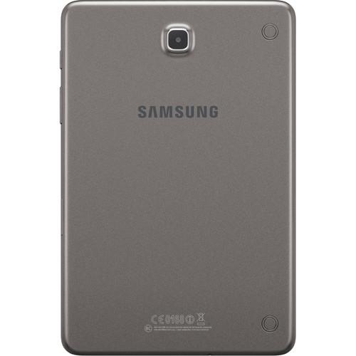 "Samsung Tablet Bundle: 8"" Galaxy Tab A - Titanium + 7"" Kids Tab 3 Lite"