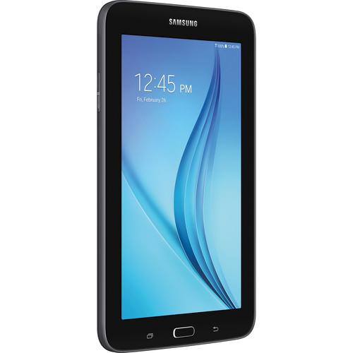 """Samsung Galaxy Tab E Lite SM/T113NYKAX Tablet 7"""" / 1GB RAM / 8GB HDD - Black"""
