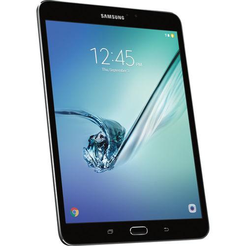 "Samsung Galaxy Tab S2 SM/T713NZKEX Multi-Touch Tablet 8"" / 3GB RAM / 32GB HDD - Black"