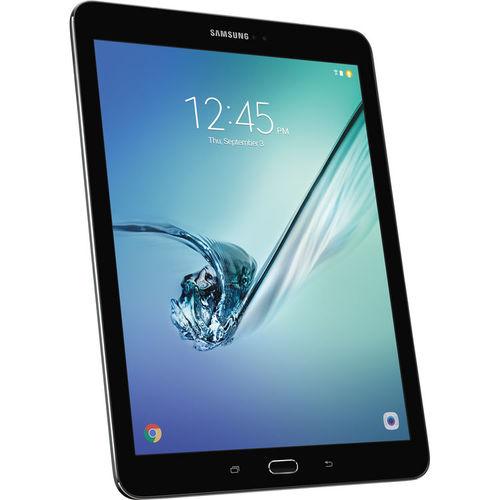 "Samsung Galaxy Tab S2 SM/T813NZKEX Multi-Touch Tablet 9.7"" / 3GB RAM / 32GB HDD - Black"
