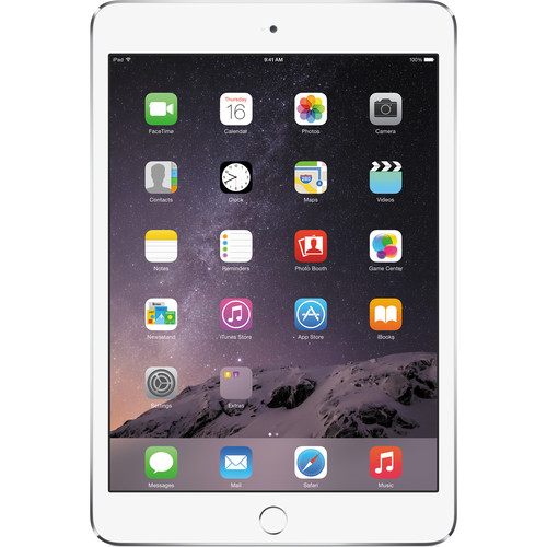 Apple® iPad Mini 3 / Wi-Fi /