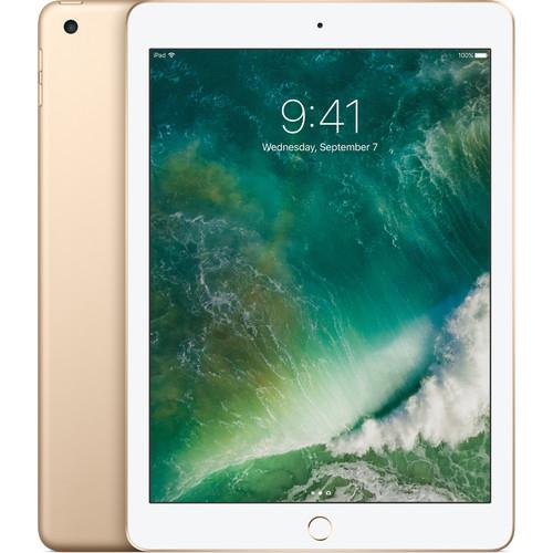 Apple® 9.7 iPad / 32GB / Wi-Fi - Gold