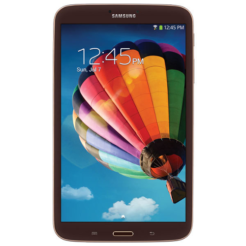Samsung Galaxy SM/T3100GNYX Android 4.2 Tablet 3 8