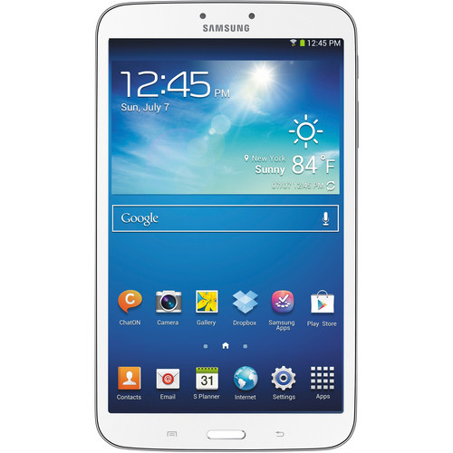 Samsung Galaxy SM/T3100ZWSX Android 4.2 Tab 3 8