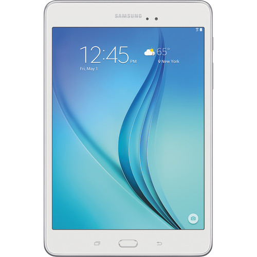 Samsung Galaxy Tab A SM/T350NZWAX Tablet 8.0