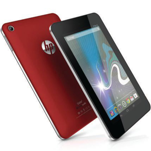 HP Slate HP/S7/2801US Android 4.1 Jelly Bean Tablet 7