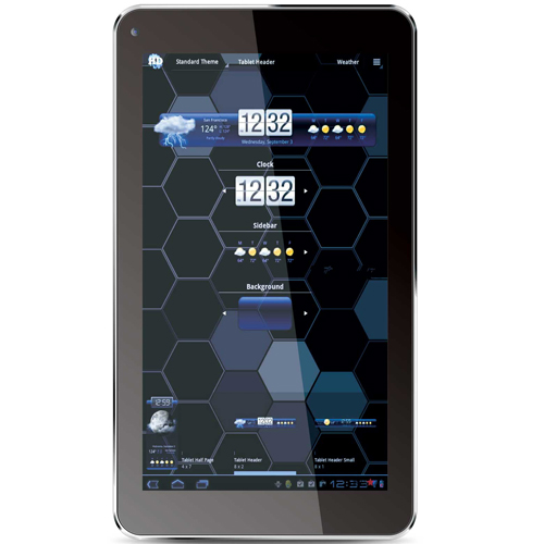 Certified MID73005B Android 4.2 Tablet 7