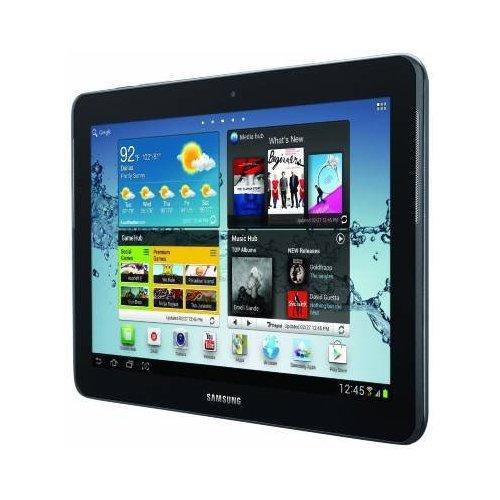 Samsung GTP5113TSYXA Tablet II 10.1