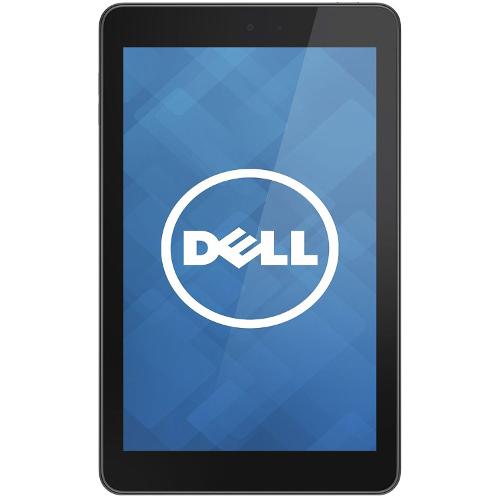 Dell VEN81999BLK Tablet 8