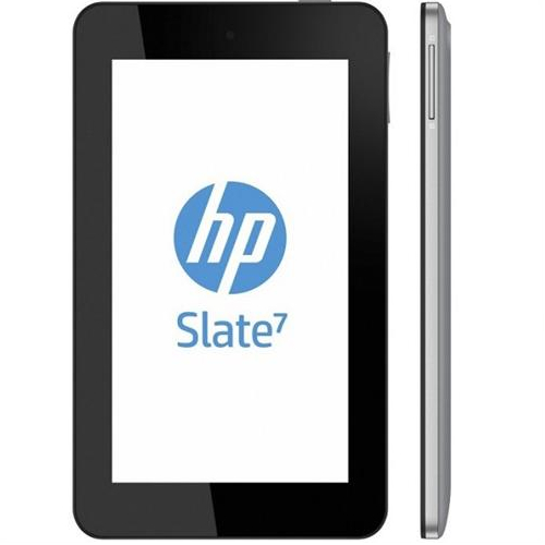 HP Slate HP/S7/2800US Android 4.1 Jelly Bean 2800 Tablet 7
