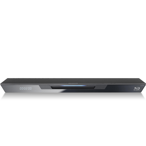 Panasonic DMPBDT320 3D Wi-Fi Built-In Blu-ray Player 30B-606-DMPBDT320
