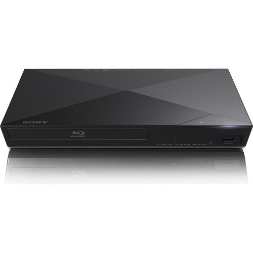 Sony BDPS3200 Blu-ray Disc player with Built-in Wi-fi 30B-868-BDPS3200