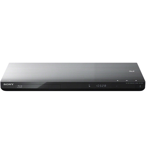 Sony BDPS790 Smart 3D Wi-Fi Built-In Blu-ray Player 30B-868-BDPS790