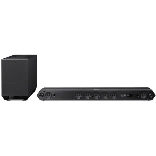 Sony HT/ST7 450W 7.1 Channel HD Sound Bar with Wireless Subwoofer