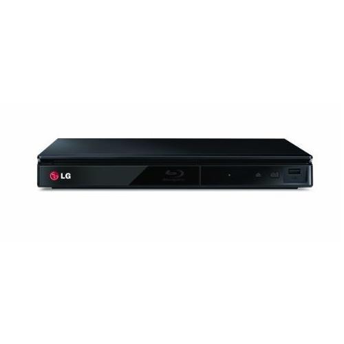 LG BP330 Blu-ray DVD Player / Wifi - Black 30B-285-BP330