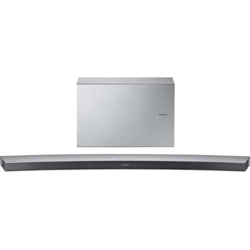 Samsung HWJ7501 320W 8.1 Channel Curved Soundbar