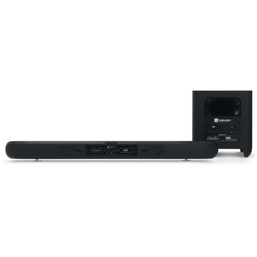 JBL Cinema SB450 440W Soundbar System