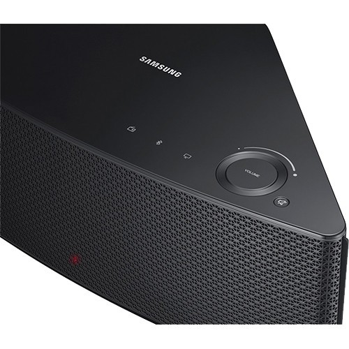 Samsung SHAPE™ M5 Wireless Audio Speaker - Black