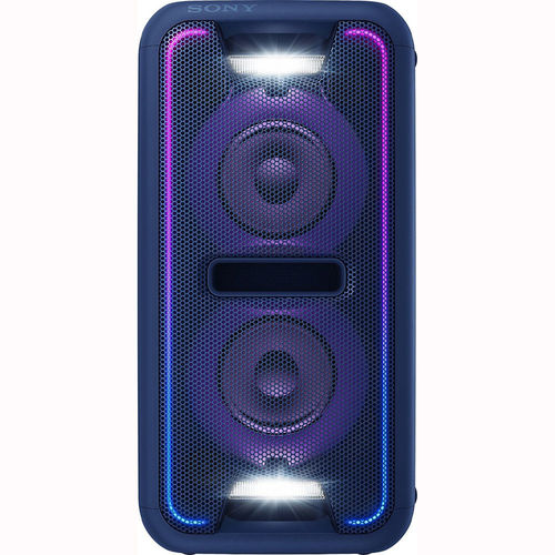 Sony GTK-XB7 Portable Bluetooth Home Audio System - Blue