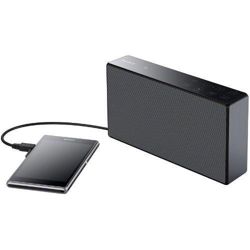 Sony Bluetooth Portable Speaker - Black 31V-868-SRSX5/BLK