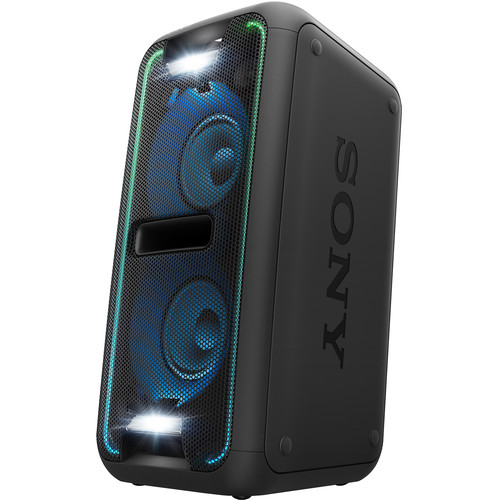 Sony GTK-XB7 Portable Bluetooth Home Audio System - Black