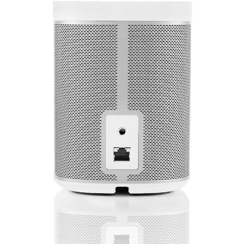 Sonos Play:1 Wireless Streaming Music Speaker - White