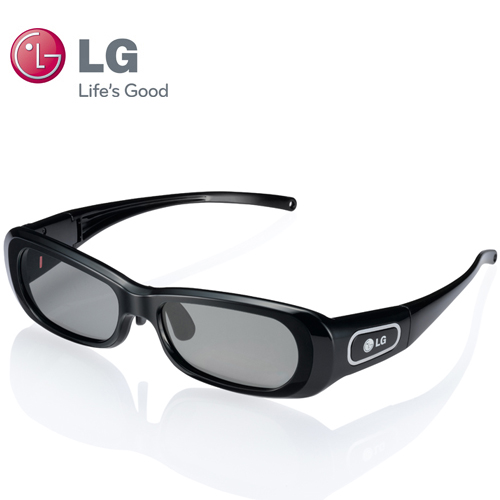 LG AGS250 Active 3D Glasses 32A-285-AGS250