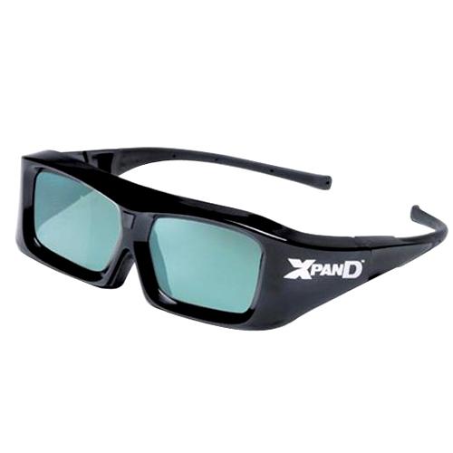 Xpand X103 Universal 3D Glasses 32A-O51-X103