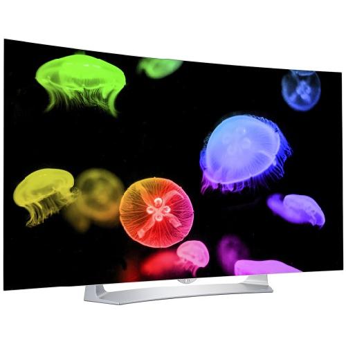 "LG 55EG9100 OLED Curved 55"" / 1080p / 3D Smart TV 32M-285-55EG9100"