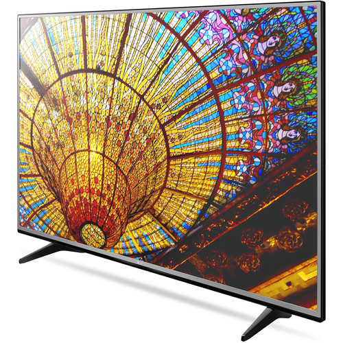 "LG UH6150 LED 55"" / 4k Ultra HD / TruMotion Rate 120Hz Smart TV"