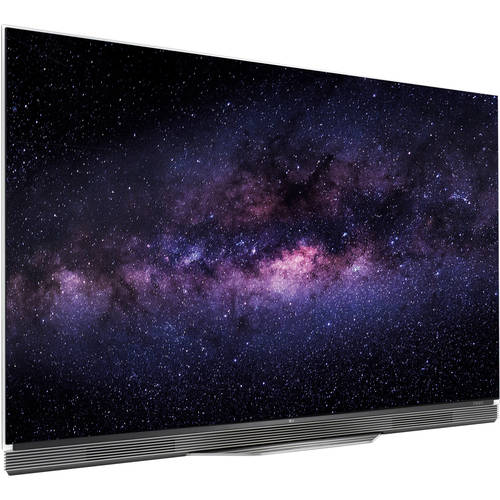 "LG OLED55E6P OLED 55"" / 4k Ultra HD / webOS 3.0 3D Smart TV"