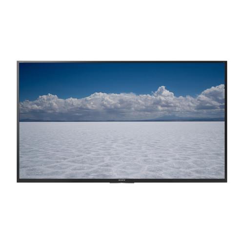 "Sony XBR-X700D Series LED 55"" / 4K Ultra HD / Motionflow XR 240 Smart TV"