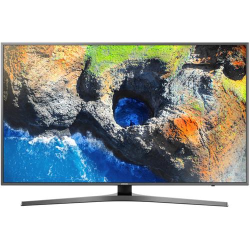 "Samsung UN55MU7100 LED 55"""" / UHD 4K / 120Hz Smart HDTV"" 32M-863-UN55MU7100"