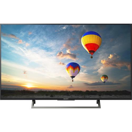 "Sony XBR55X800E LED 55"" / HDR UHD / Smart LED TV"