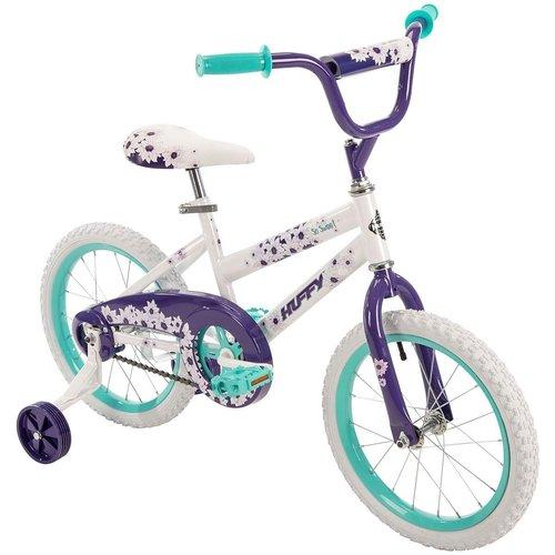 """Huffy 16"""""""" Girl's So Sweet Bike"""" 12B-796-21818"""