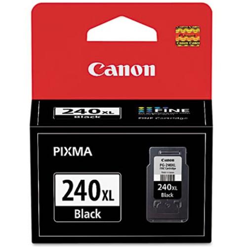 Canon PG 240XL Ink Cartridge Black