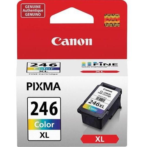 Canon CL-246 Ink Cartridge - Tri-Color