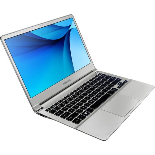 """Samsung Notebook 9 NP900X3L/K06 13.3"""" / 8GB RAM / 256GB SSD - Silver"""