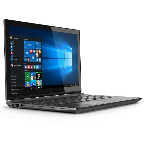 "Toshiba Satellite C55T/C5239 Touchscreen Notebook 15.6"" / 4GB RAM / 750GB HDD - Brushed Black"