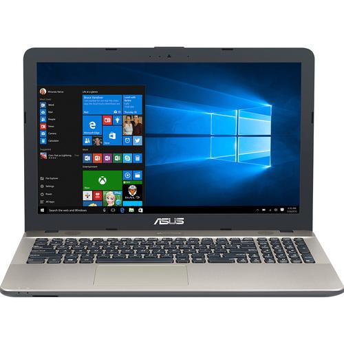 "Asus R541UA-RB51 Notebook 15.6"" / 8GB RAM / 1TB HDD - Gold / Dark Brown"