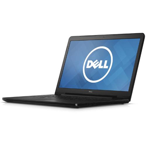 "Dell Inspiron I5758428BLK Notebook 17.3"" / 4GB RAM / 500GB HDD - Black"