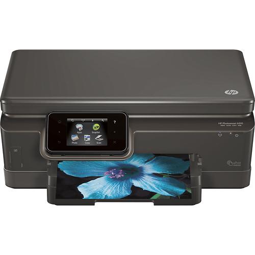 HP Photosmart HPPS6510 All in One Printer 33P-B10-HPPS6510