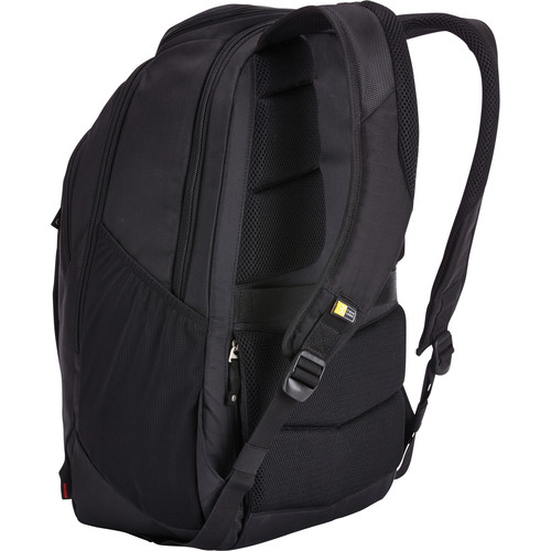 "Case Logic Evolution Plus 15.6"" Laptop and Tablet Backpack - Black"