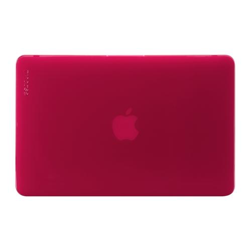 """Incase Hardshell Case for 11"""" MacBook Air - Raspberry"""