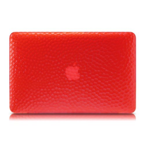 "Incase Hardshell Case for 11"" MacBook Air - Strawberry"